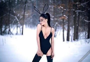 Juliia Kavtaradze Photo