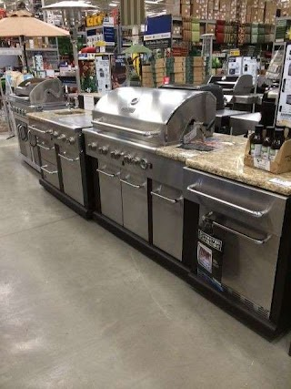 Lowes Modular Outdoor Kitchen Lisaasmithcom