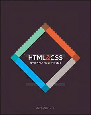 HTML And CSS - Design And Build Websites V413HAV.pdf