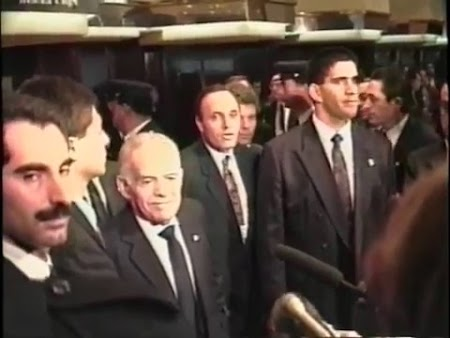 Madrid Peace Conference Part 2 (Original Airdate 11/17/1991)