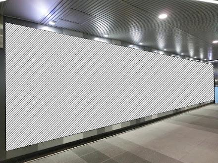 田園都市線 渋谷ビッグ14