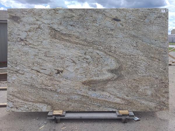 Smokey Mountain Granite #10831