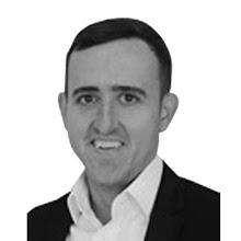 Michael Feletti Real Estate Agent