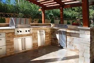 Outdoor Kitchen Design S Ideas Landscaping Network