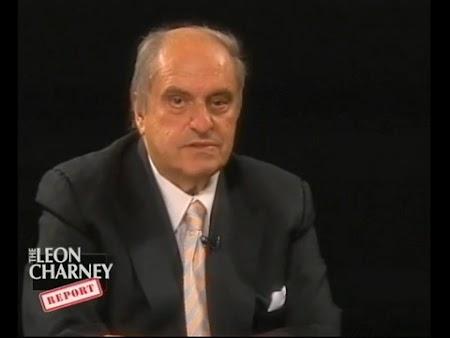 Ira Berkow, Mickey Blum and Miles Rapoport (Original Airdate 3/30/2008)