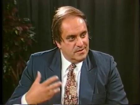 Baba Yakov, Brian Abraham and Dr. Samuel Brady (Original Airdate 6/02/1991)