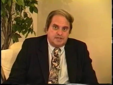 Lally Weymouth, Gail Bronson and Shlomo Shamir, Haaretz (Original Airdate 1/13/1991)