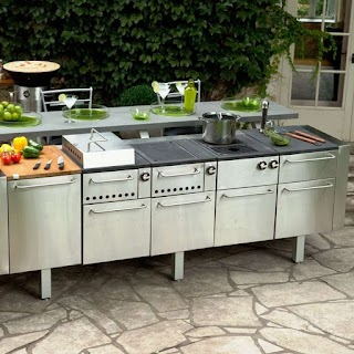 Outdoor Kitchen for Sale Modular S Eva Furniture