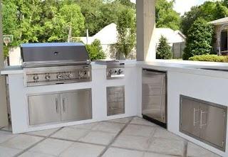Outdoor Kitchen Equipment S Bbqoutletstore