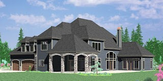 House Plans with Outdoor Kitchens Luxury Master on The Main Floor Kitchen
