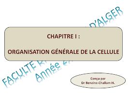 Diapo Organisation générale de la cellule.pdf