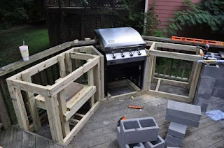 Design Your Own Outdoor Kitchen How to an 4 9 Ybonlineacess De Build