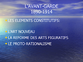 LECLECTISME.ppt