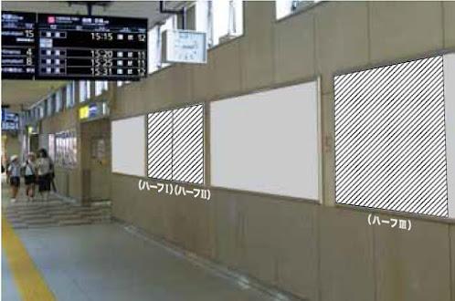 環状線17駅(ハーフ)セット