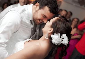 Esküvői weboldal készítés