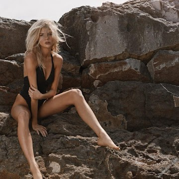 Charlotte Mckinney 74th Photo