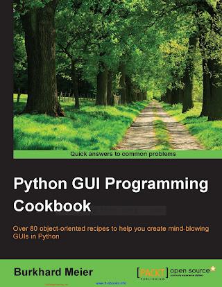 Python GUI Programming Cookbook.pdf