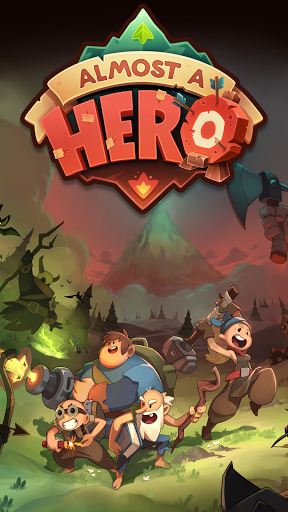 Almost a Hero Mod Apk 4.3.2 [Unlimited Money]