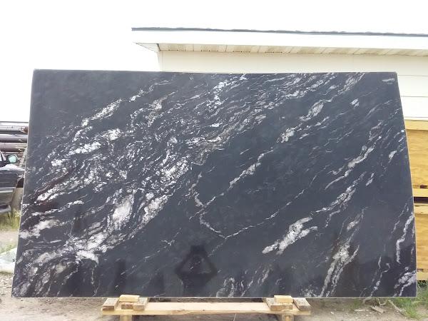 Titanium Granite #10842