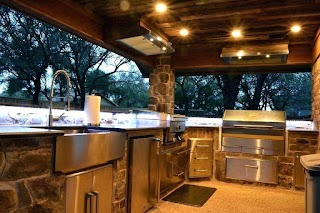 Lighting for Outdoor Kitchen Beautiful Tedxoakville Home Blog