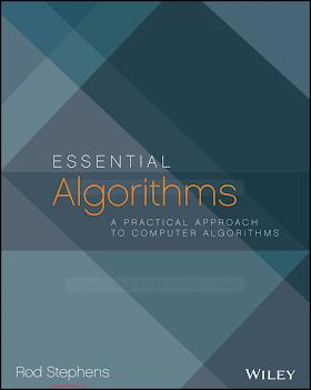 1118612108 {76799616} Essential Algorithms_ A Practical Approach to Computer Algorithms [Stephens 2013-08-12].pdf