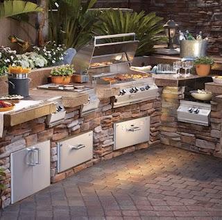 Custom Outdoor Kitchen Concepts S Palm Beach Grills Palm Beach Fl