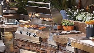 Outdoor Kitchen Supplies Grills Patio Grills Enjoy Your Patio More