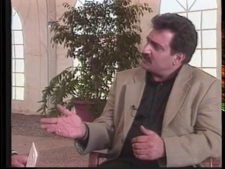 Azmi Bishara (Original Airdate 3/14/1999)