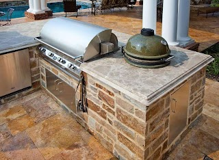 Best Outdoor Kitchen Appliances 9 of The Coolest Weve Installed