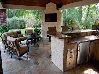 Outdoor Kitchens Plans How to Build Outside Kitchen Ideas Kitchen 2015 Kitchen