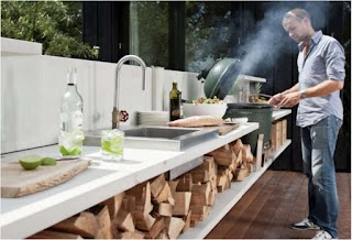 Outdoor Kitchen Gifts Best Grill for S Jana Donohoe Designs