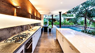 How Much Is an Outdoor Kitchen to Create