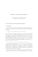 cours Équations aux dérivées partielles et applications.pdf