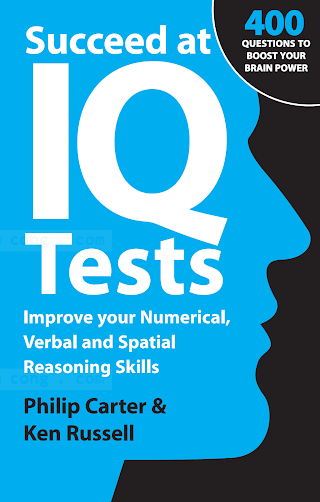 Succeed at IQ Tests Improve Your Numerical, Verbal and Spatial Reasoning Skills.pdf