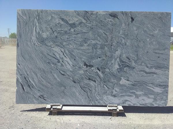 Wiscont White Granite #10522