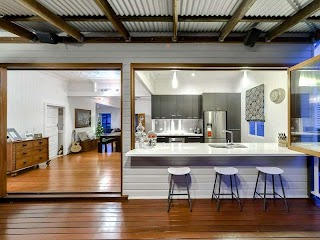Indoor Outdoor Kitchen Ideas 11 Fagan Road Herston Qld 4006 Property Details Hawaii