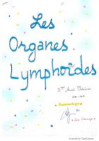 1-Les organes lymphoïdes resumé.pdf