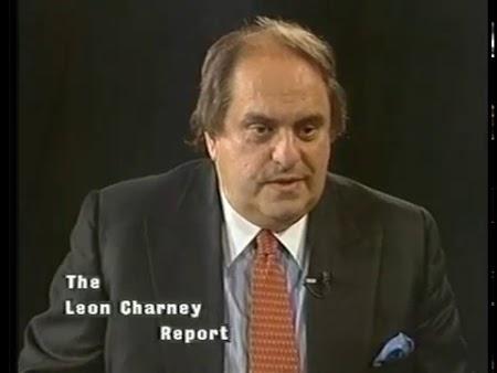 Charles Rangel and Alexei Berezhkov (Original Airdate 12/27/1998)