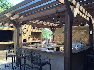 How Much Is an Outdoor Kitchen Adds Value to Your Property Barbecue Bazaar