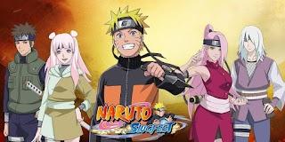 Naruto: Slugfest Mod Apk 1.0.3 [Unlimited Money]