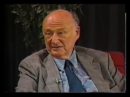 Ed Koch (Original Airdate 6/30/1991)