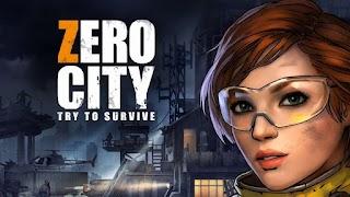 Zero City MOD APK 1.17.0 [Unlimited Money]