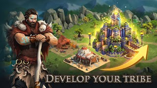 Chief Almighty Mod Apk 1.1.661 [Unlimited Money]