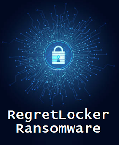 RegretLocker Ransomware Sample Download