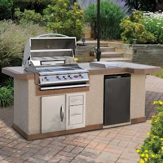 Outdoor Bbq Kitchens for Sale Youll Love Wayfairca