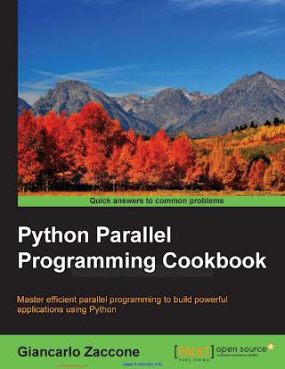 Python Parallel Programming Cookbook.pdf