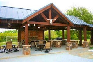 Outdoor Kitchen Pavilion 32 Stunning Designs Ideas Design