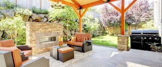 San Antonio Outdoor Kitchens Bbq Kitchen Contractor in Tx