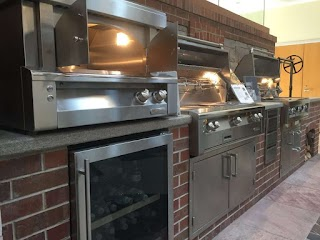 Outdoor Commercial Kitchen Cooking in Style El Designs