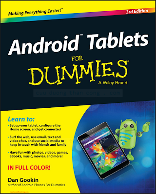 1119126029 {75EB83F3} Android Tablets for Dummies (3rd ed.) [Gookin 2015-08-03].pdf